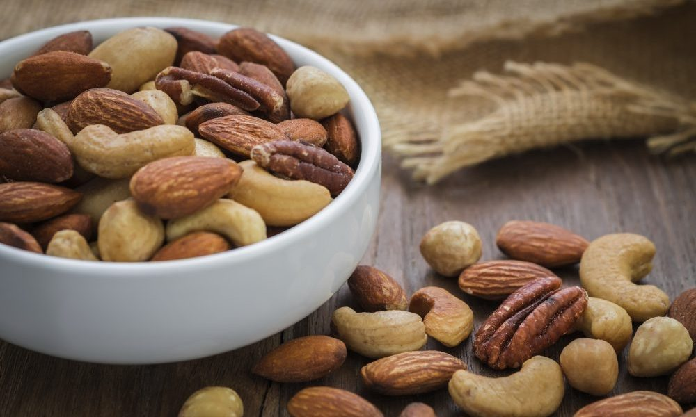 8 Fall Foods to Help You Manage Diabetes