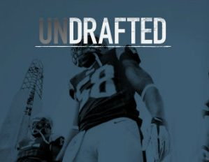 """Chris """"Kid"""" Reid Talks About the NFL Network's """"Undrafted"""""""