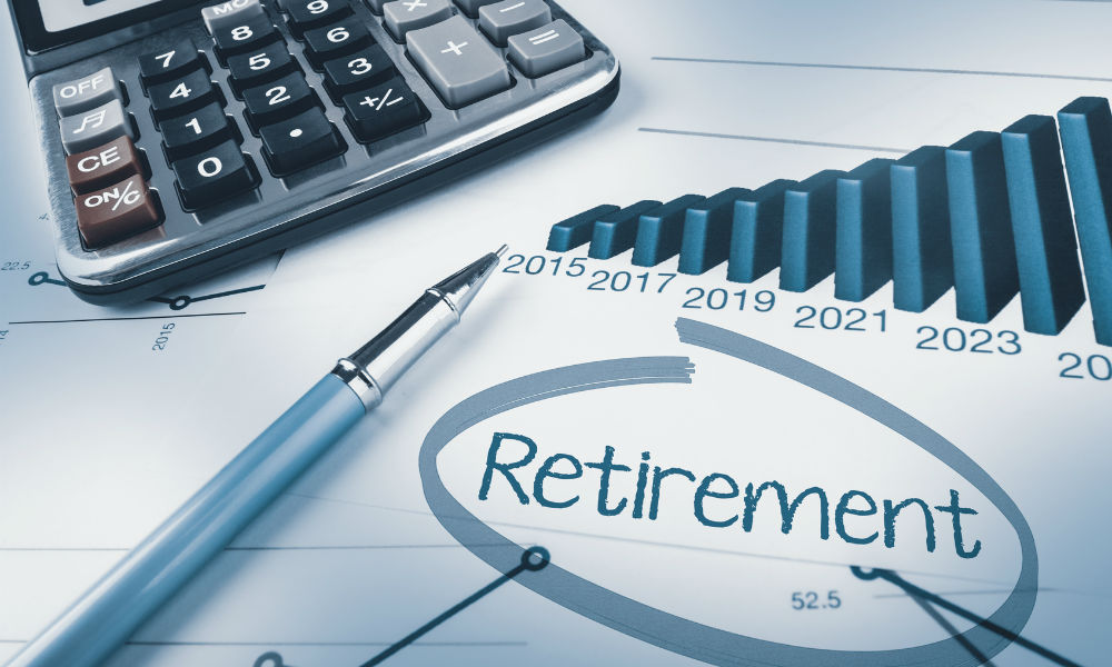 5 Things Entrepreneurs Must Do to Prepare for Retirement