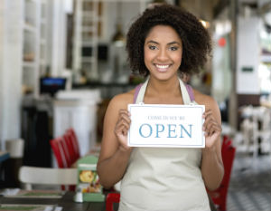 How Entrepreneurs Can Make the Most Out of Small Business Saturday