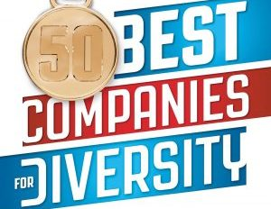 The 2016 50 Best Companies for Diversity