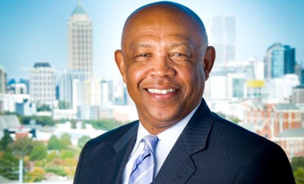 Meet John Thomas Grant, Executive Director, Air Force Reserve Celebration Bowl