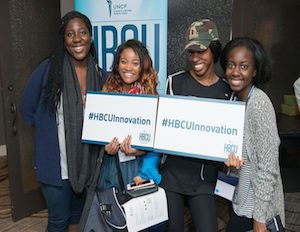UNCF Holds Its Fourth Annual HBCU I.C.E. Summit