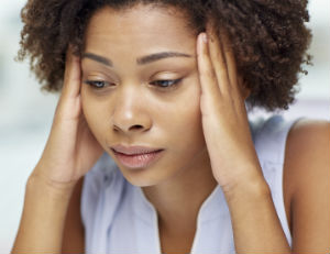 Are Black Women Killing Themselves From Stress?