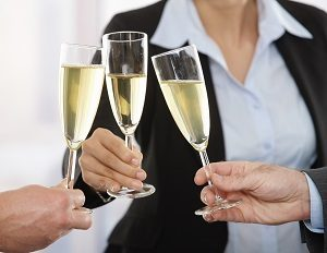 Office Holiday Party Tips For Introverts