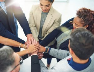7 Ways to Encourage Your Team to Aim Higher