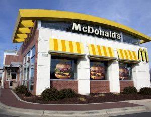 McDonald's HBCUs