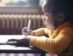 Your Child's Reading Begins with Talking and Listening