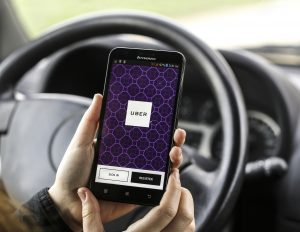 After a Rough Week, Uber Announces it is Diversifying