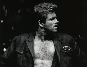 George Michael's Mark on Pop, R&B, and Hip-Hop Music