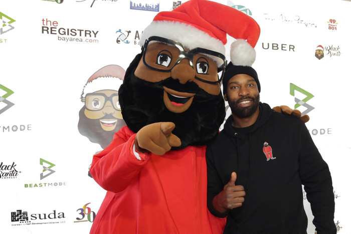 Baron Davis Is Leveraging Data to Build His Character Franchise