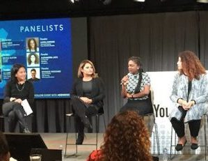 YouTube Hosts Women of Color in Technology Luncheon