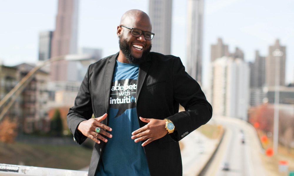Meet The Young Marketing Genius Roy Broderick, Jr.