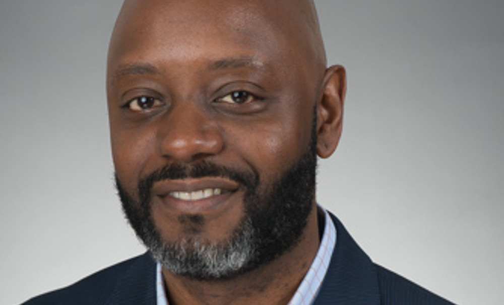 Pic Title/Alt text: BE Modern Man MLB Senior Director of Supplier Diversity and Strategic Sourcing at MLB Corey Smith