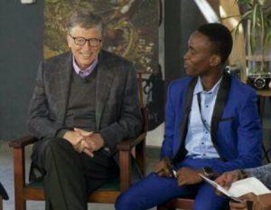 Nigerian Engineer Turns Down Job Offer from Bill Gates