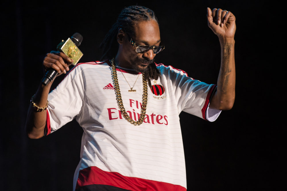 Snoop Dogg Partners With Dunkin' for the Launch of The Beyond D-O-Double G Sandwich