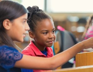 How Personalized Learning Works at One Charter School