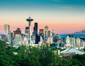 5 Reasons Seattle Should Be the Home of Your Next Startup