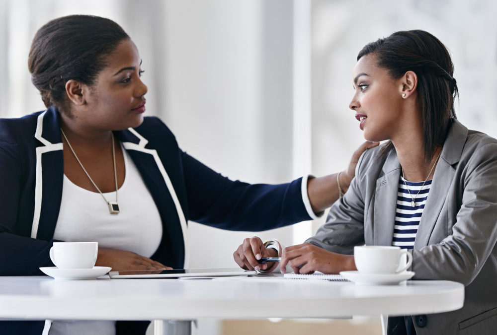 5 Mentorship Misconceptions That May Be Holding You Back