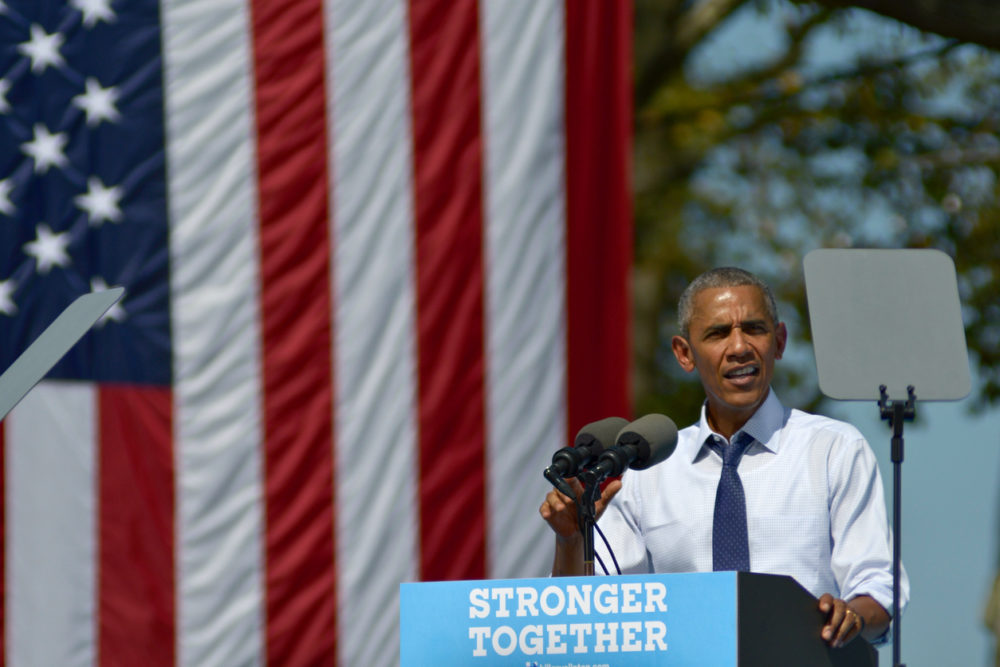 Here's How Minority Subcontractors Can Gain Work On The Obama Presidential Center