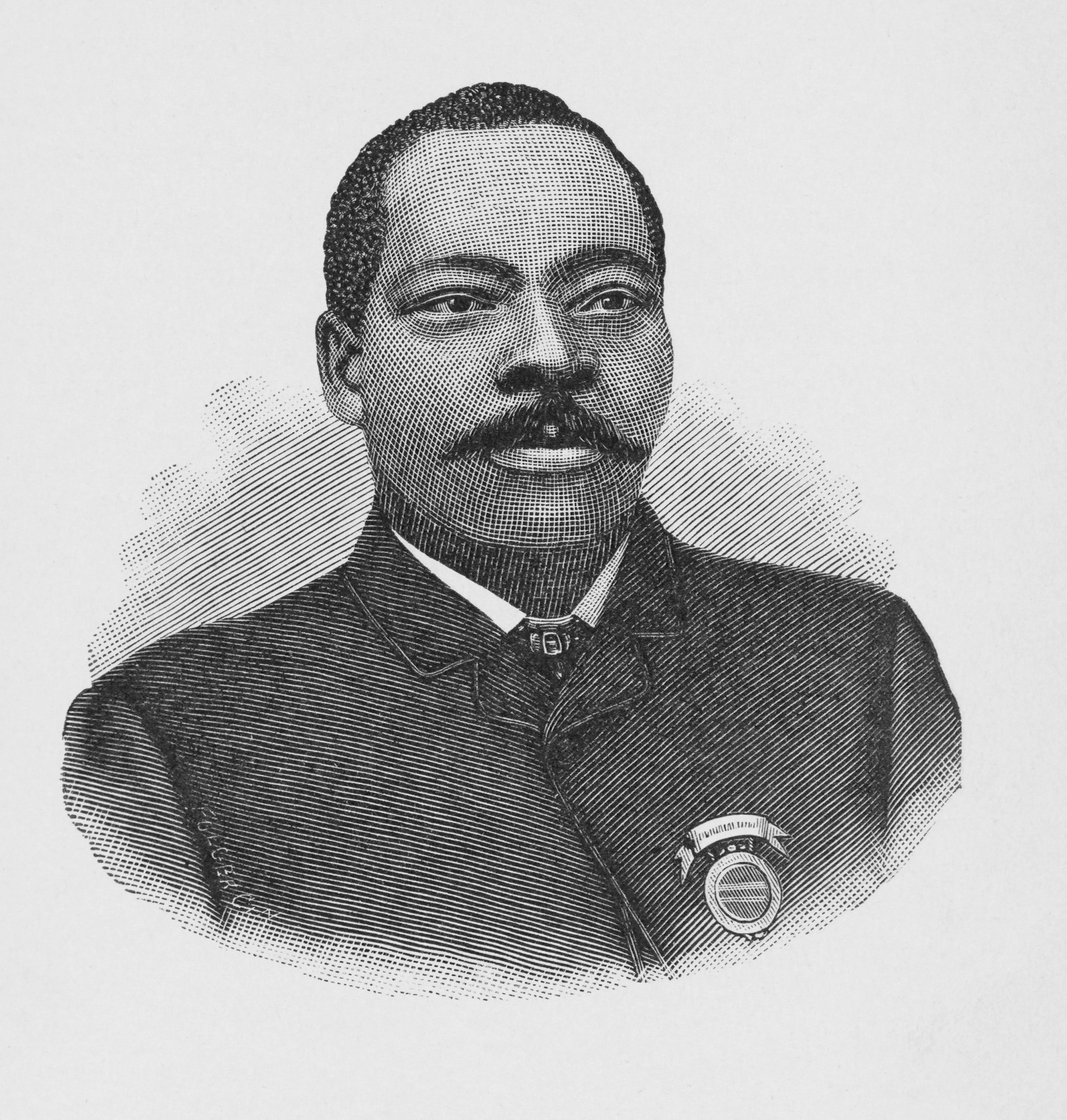 Granville T. Woods, US inventor
