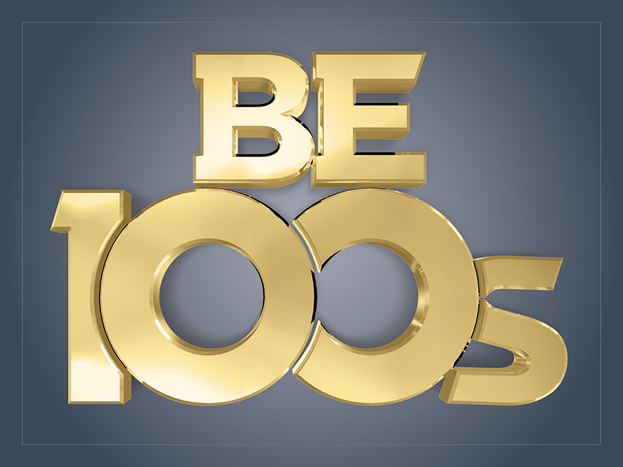 BE 100s