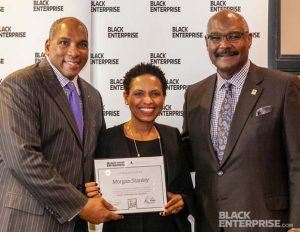 BE Celebrates the 50 Best Companies for Diversity