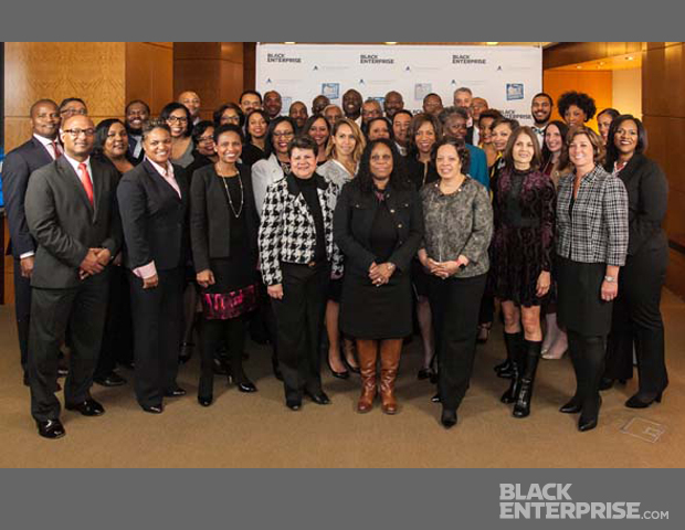The 50 Best Companies for Diversity Group Shoot