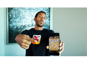 Ludacris Co-Founds Hot New Mobile Game 'Slang N' Friendz'
