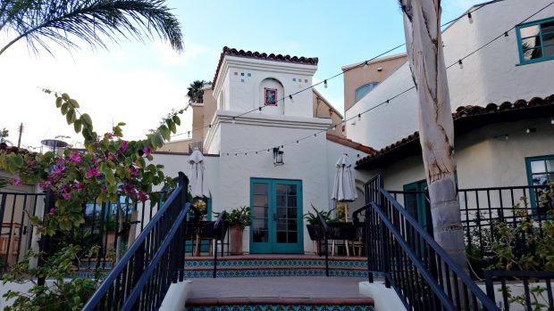 Catalina Spa