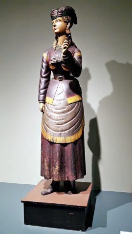 Nevada Museum of Art_woman