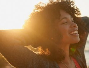 Women of Power: 5 Ways to Recharge Your Resolutions