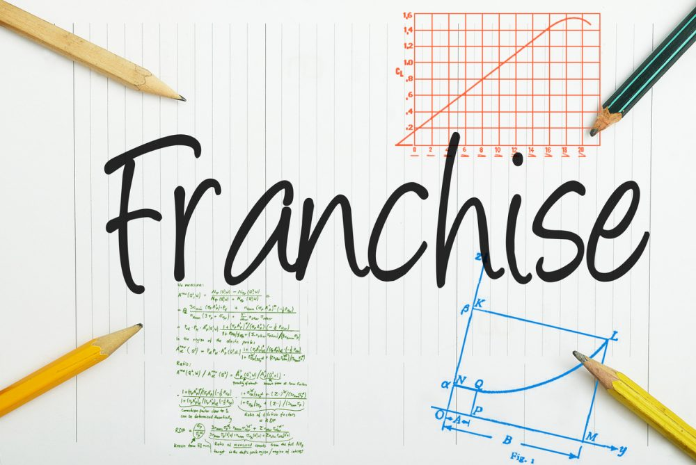 8 Industries That Lend Themselves to Franchising Well