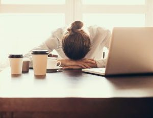 Entrepreneurs, Slow Down! Your Life Could Depend on It