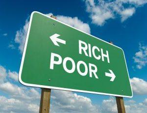 That Persistent Racial Wealth Gap