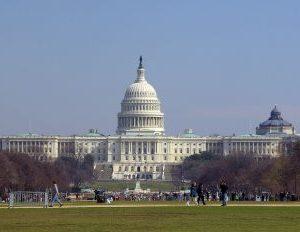 The U.S. Senate Has a Diversity Problem in Its Staff