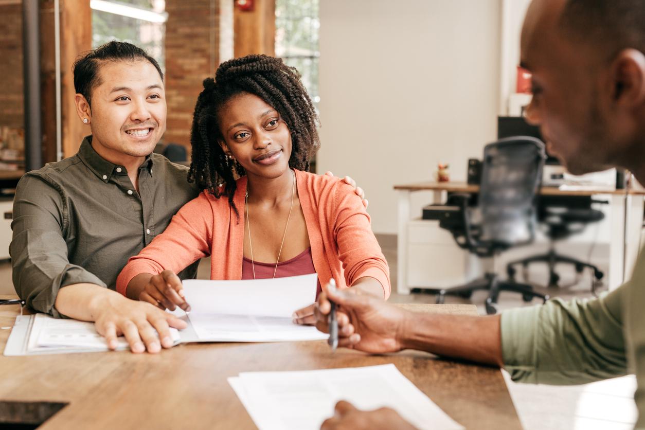 black business loan