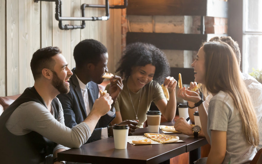 Nielsen Study Reveals the Purchasing Power of Multicultural Millennials