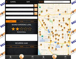 #Techies Hang up Military Uniform to Launch Pickup Basketball GPS App