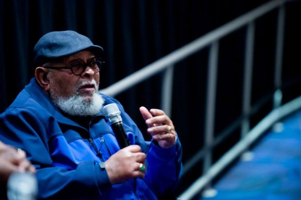 Rev. Cecil Williams