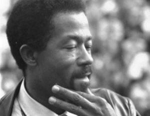 Black History Month: Black Panther Party Leader Eldridge Cleaver