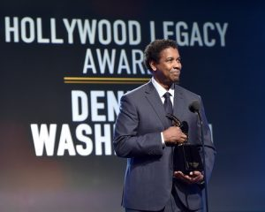 ABFF Honors Denzel Washington, Queen Latifah, Issa Rae, and Black Talent in Hollywood