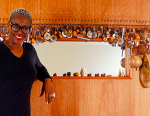 Fine Artist Cheryl R. Riley on the Art of Art Collecting (Part 1)