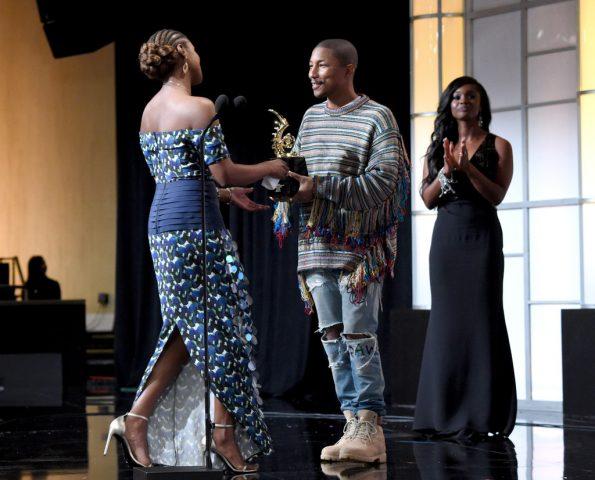 Pharrell-Williams-Issa-Rae-ABFF-Honors