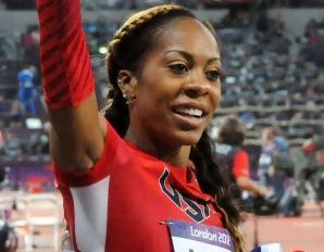 Olympic Gold Medalist Sanya Richards-Ross Trains You to Win