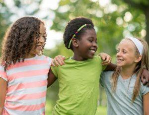 social-emotional skills training