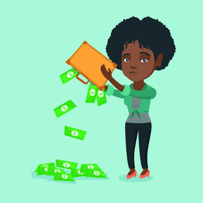 money advice for young adults