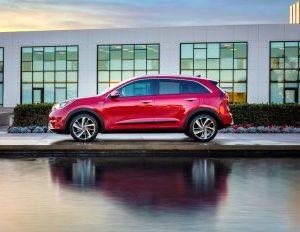 The 2017 Kia Niro: An Affordable and Fun Hybrid Vehicle