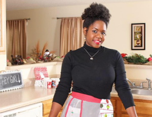 On the Road With 'Shark Tank' 2017: Meet the Founder and CEO of Goodness Gracious Cookies