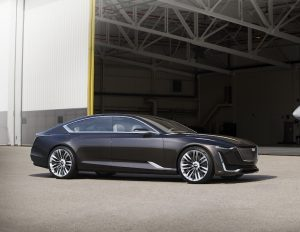 Cadillac's Global President: Recharging the Once-Storied Brand